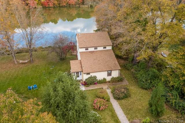 1862 S Main Street, Middletown, CT 06457 (MLS #170446915) :: Forever Homes Real Estate, LLC