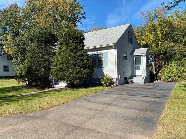 3 Saint Andrew Avenue, East Haven, CT 06512 (MLS #170446949) :: RE/MAX Heritage