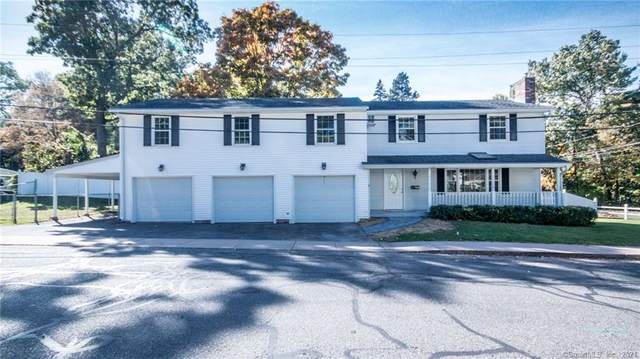 6 Duval Street, Manchester, CT 06040 (MLS #170446970) :: Chris O. Buswell, dba Options Real Estate