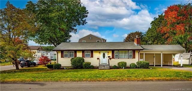 84 Holden Street, Bristol, CT 06010 (MLS #170446972) :: Forever Homes Real Estate, LLC