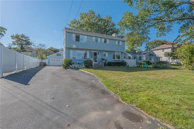 103 Houston Terrace, Stamford, CT 06902 (MLS #170446983) :: The Higgins Group - The CT Home Finder