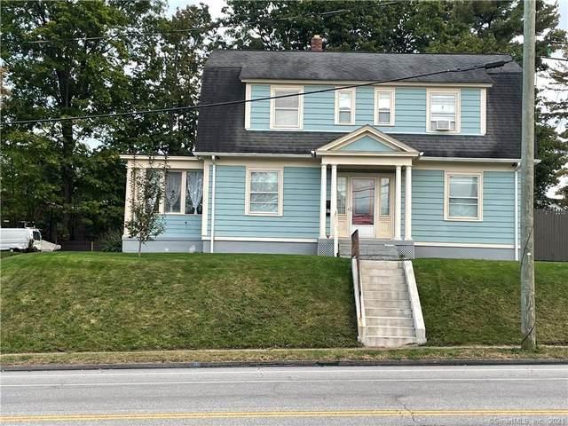 927 Burnside Avenue, East Hartford, CT 06108 (MLS #170446989) :: Chris O. Buswell, dba Options Real Estate