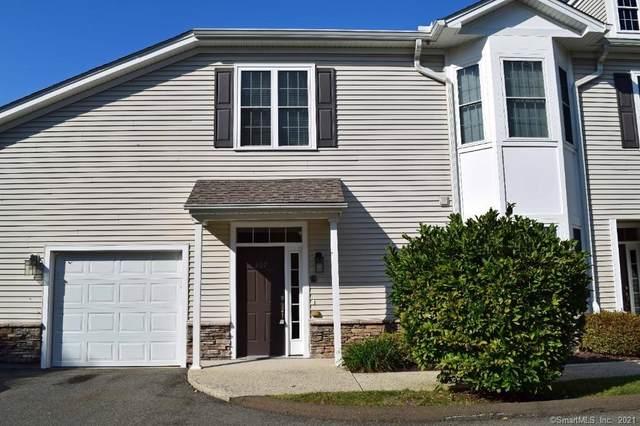 35 Todd Street #307, Hamden, CT 06518 (MLS #170447035) :: Chris O. Buswell, dba Options Real Estate