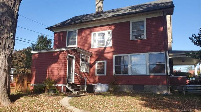 2119 Park Avenue, Bridgeport, CT 06604 (MLS #170447036) :: Chris O. Buswell, dba Options Real Estate