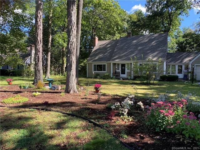 330 Wooster Street, New Britain, CT 06052 (MLS #170447037) :: Spectrum Real Estate Consultants