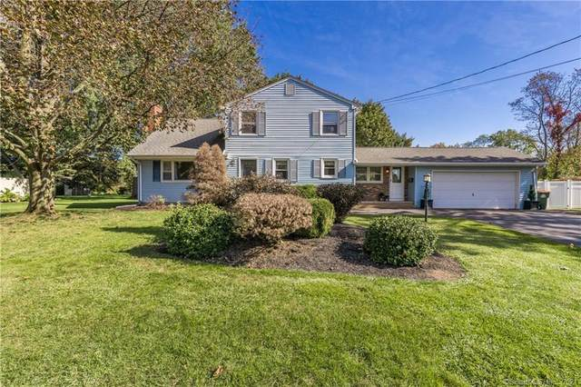 227 Sun Valley Drive, Southington, CT 06489 (MLS #170447044) :: Next Level Group