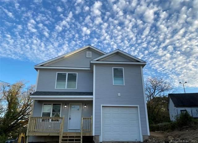 257 Exeter Street, Bridgeport, CT 06606 (MLS #170447048) :: Chris O. Buswell, dba Options Real Estate