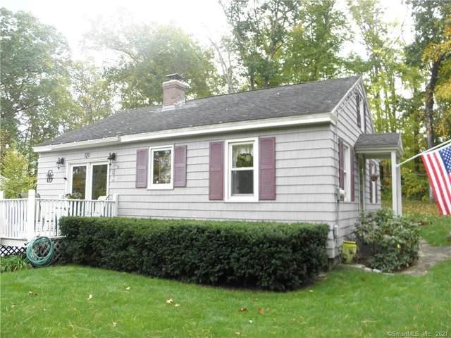 121 Route 66, Columbia, CT 06237 (MLS #170447052) :: Spectrum Real Estate Consultants