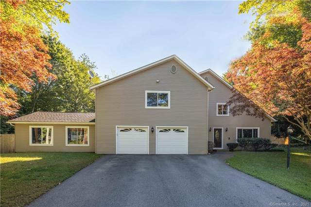 15 Farmwood Drive, Prospect, CT 06712 (MLS #170447057) :: Spectrum Real Estate Consultants
