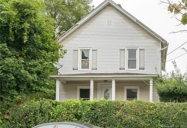279 Hillside Avenue, Torrington, CT 06790 (MLS #170447058) :: Alan Chambers Real Estate