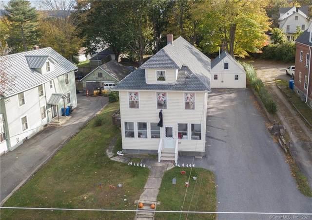 159 Hoffman Street, Torrington, CT 06790 (MLS #170447077) :: Alan Chambers Real Estate