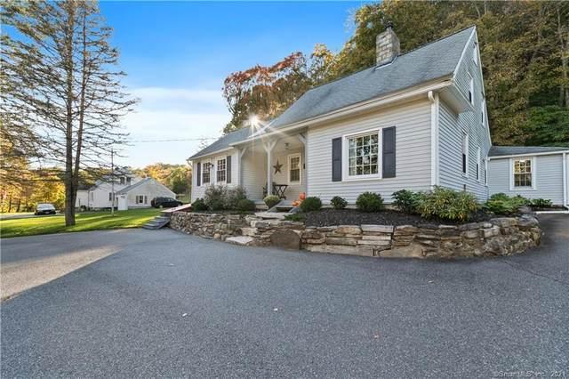 238 Bungay Road, Seymour, CT 06483 (MLS #170447101) :: Chris O. Buswell, dba Options Real Estate