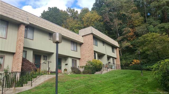 29 Heather Court #29, Cromwell, CT 06416 (MLS #170447105) :: Chris O. Buswell, dba Options Real Estate