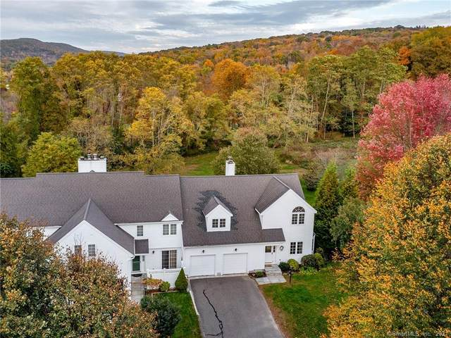 34 Quarry Ridge Road #34, Washington, CT 06777 (MLS #170447108) :: The Higgins Group - The CT Home Finder