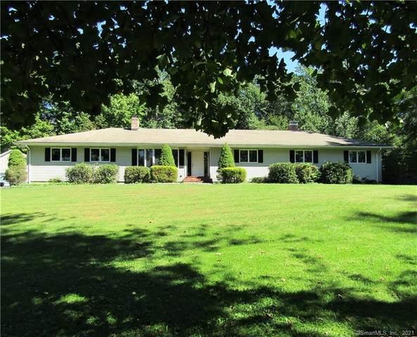 51 Carmen Hill Road, Brookfield, CT 06804 (MLS #170447118) :: Michael & Associates Premium Properties   MAPP TEAM