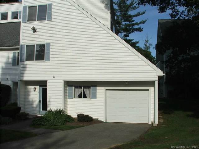 71 Perry Street #142, Putnam, CT 06260 (MLS #170447125) :: Next Level Group