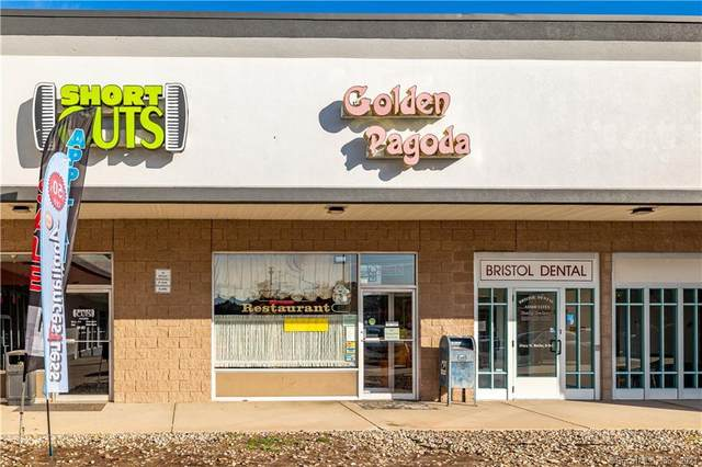 1235 Farmington Avenue, Bristol, CT 06010 (MLS #170447132) :: Forever Homes Real Estate, LLC
