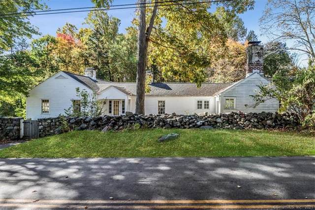 14 Obtuse Road S, Brookfield, CT 06804 (MLS #170447144) :: Chris O. Buswell, dba Options Real Estate