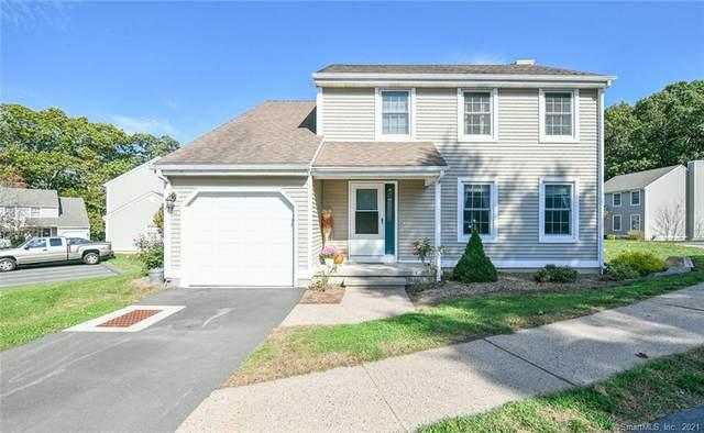 175 Berlin Avenue #41, Southington, CT 06489 (MLS #170447148) :: Chris O. Buswell, dba Options Real Estate