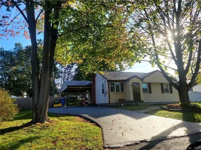 2 Lois Avenue, Southington, CT 06489 (MLS #170447162) :: Michael & Associates Premium Properties | MAPP TEAM