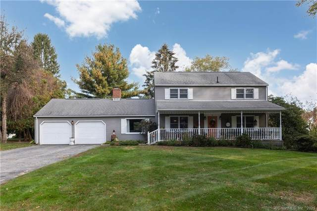 9 Trumbull Road, Waterford, CT 06385 (MLS #170447178) :: Next Level Group