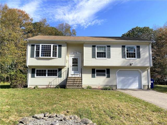 49 Willow Glen Drive, Coventry, CT 06238 (MLS #170447181) :: Chris O. Buswell, dba Options Real Estate