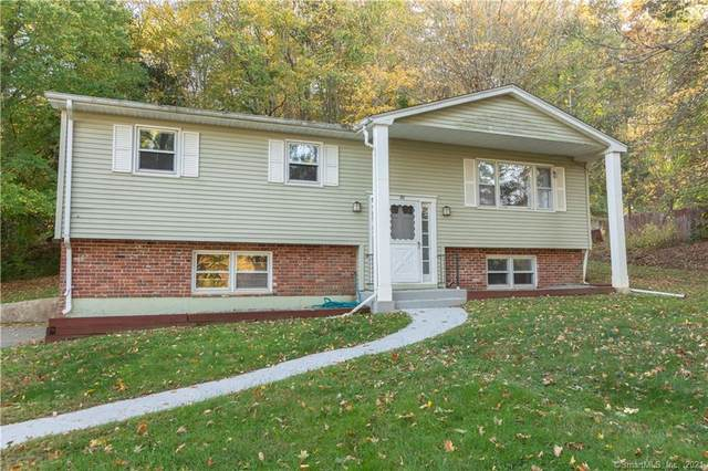 80 Route 82, Montville, CT 06370 (MLS #170447188) :: Chris O. Buswell, dba Options Real Estate