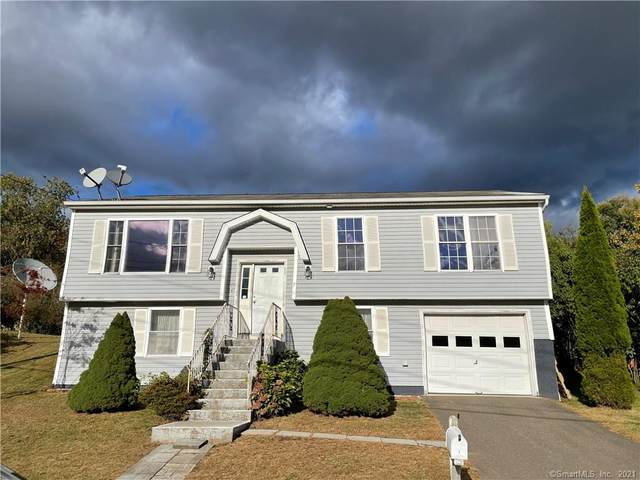 7 Francisco Circle, Waterbury, CT 06706 (MLS #170447196) :: Forever Homes Real Estate, LLC