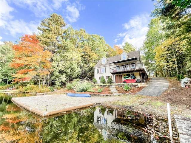 86 Cove Road E, Eastford, CT 06242 (MLS #170447209) :: Next Level Group