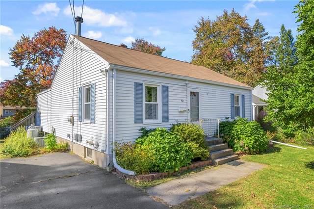 58 Morningside Drive W, Bristol, CT 06010 (MLS #170447212) :: Forever Homes Real Estate, LLC