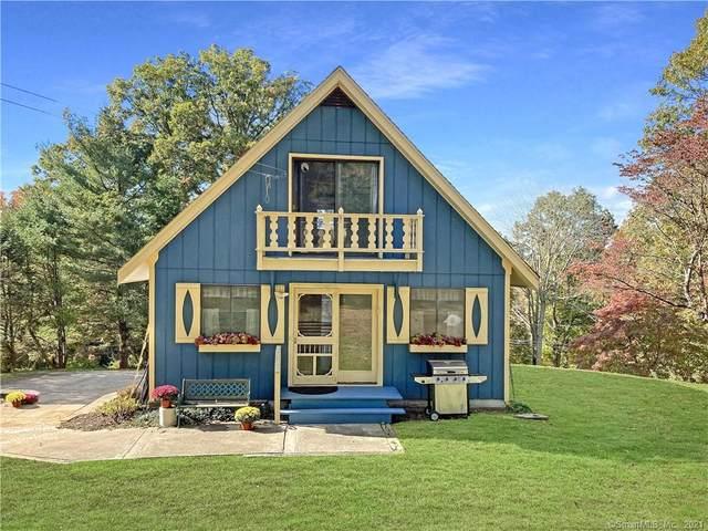 254 Mccall Road, Lebanon, CT 06249 (MLS #170447215) :: Forever Homes Real Estate, LLC