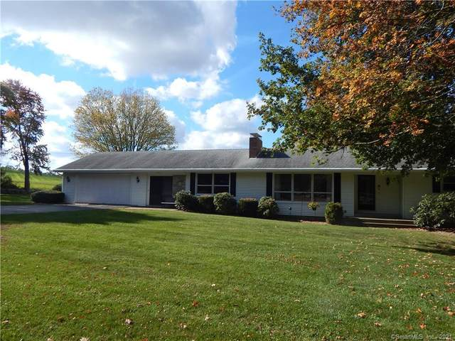40 Plain Hill Road, Sprague, CT 06330 (MLS #170447218) :: Chris O. Buswell, dba Options Real Estate
