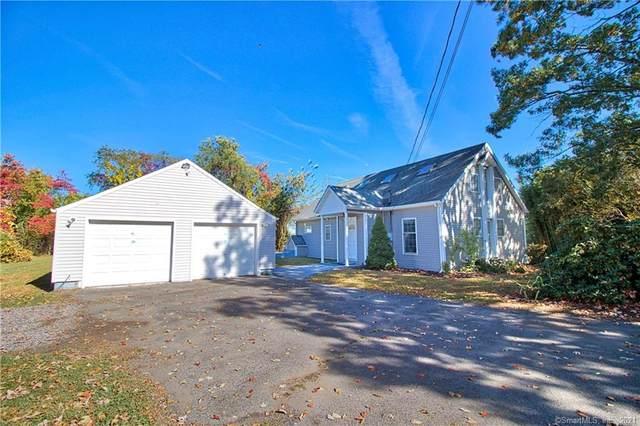 350 Access Road, Stratford, CT 06615 (MLS #170447226) :: Michael & Associates Premium Properties | MAPP TEAM