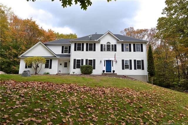 155 Pie Hill Road, Goshen, CT 06756 (MLS #170447228) :: Michael & Associates Premium Properties   MAPP TEAM