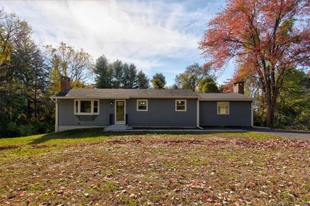 90 Nooks Hill Road, Cromwell, CT 06416 (MLS #170447242) :: Forever Homes Real Estate, LLC