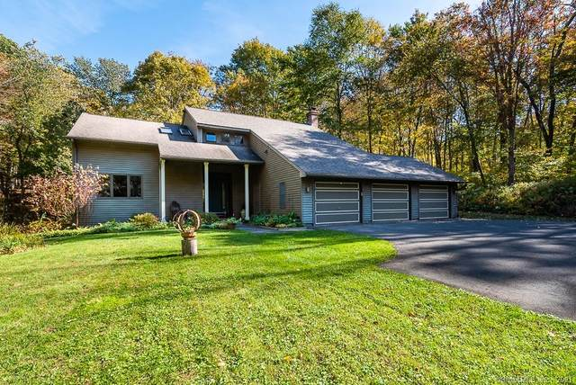 210 Old Chester Road, Haddam, CT 06438 (MLS #170447250) :: Forever Homes Real Estate, LLC