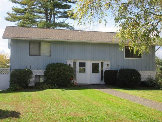 6 Cedarbrook Townhouse #6, Brookfield, CT 06804 (MLS #170447263) :: Chris O. Buswell, dba Options Real Estate