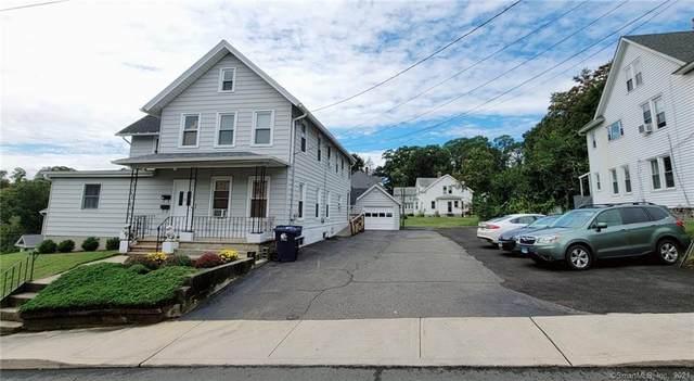 31 Martha Street, Seymour, CT 06483 (MLS #170447283) :: Mark Seiden Real Estate Team