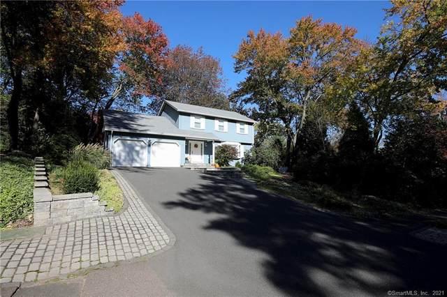 16 Adam Hill, Windsor, CT 06095 (MLS #170447295) :: RE/MAX Heritage