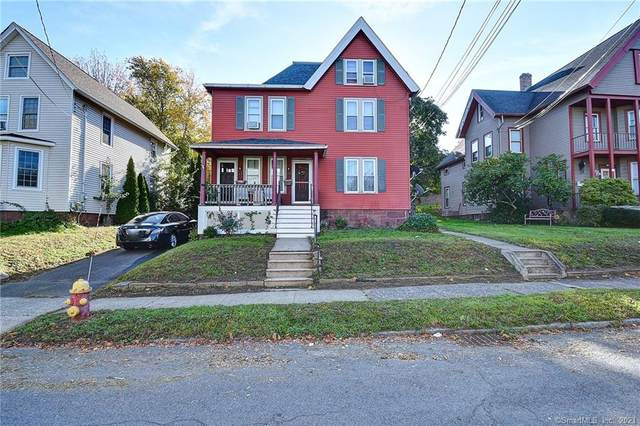 28 S Whittlesey Avenue, Wallingford, CT 06492 (MLS #170447299) :: Carbutti & Co Realtors