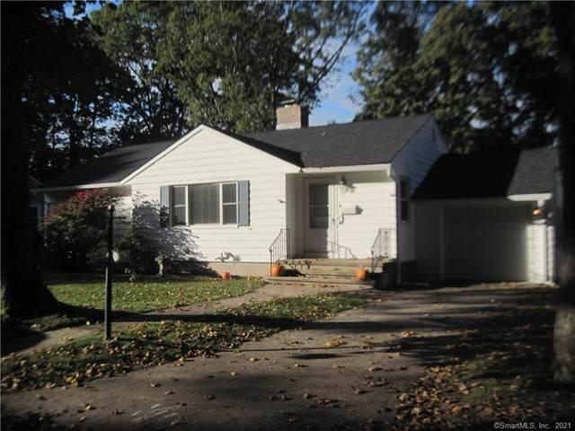 59 Oakridge Road, Waterbury, CT 06706 (MLS #170447311) :: Chris O. Buswell, dba Options Real Estate