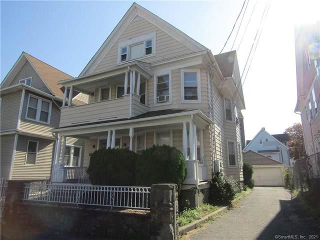 129 Linwood Avenue, Bridgeport, CT 06605 (MLS #170447314) :: The Higgins Group - The CT Home Finder