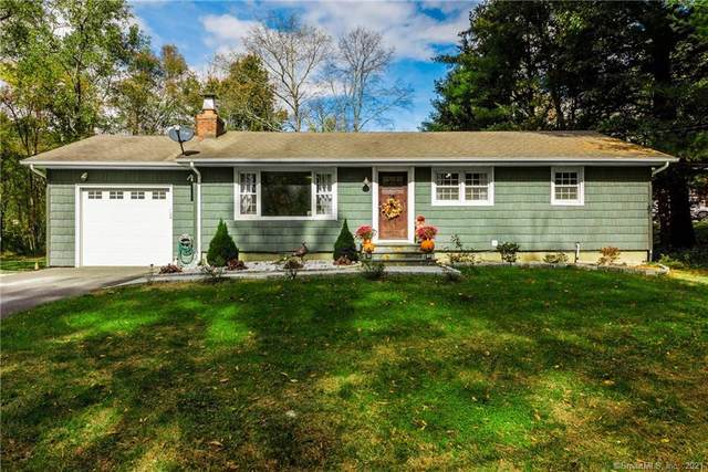 9 Beverly Drive, New Milford, CT 06755 (MLS #170447317) :: Chris O. Buswell, dba Options Real Estate