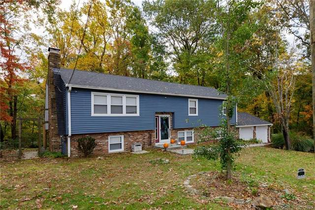 1 Williams Drive, Prospect, CT 06712 (MLS #170447338) :: Next Level Group