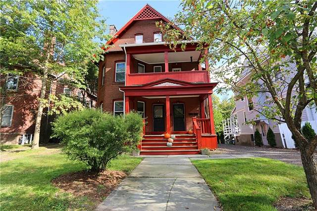 42 Sherman Street, Hartford, CT 06105 (MLS #170447340) :: Next Level Group