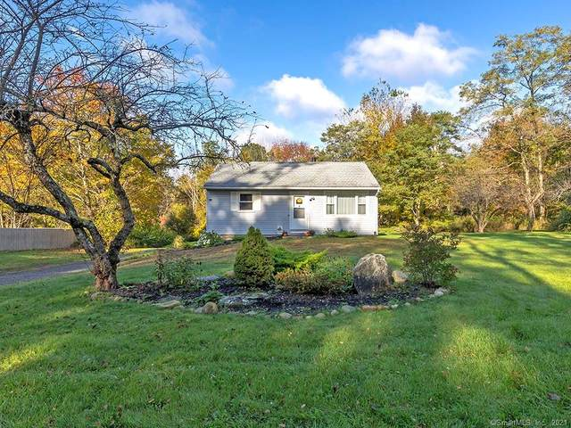 135 Marshall Street, Winchester, CT 06098 (MLS #170447342) :: Chris O. Buswell, dba Options Real Estate