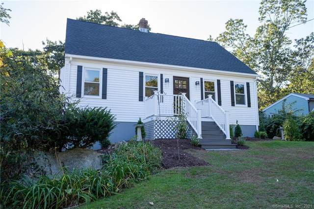 15 2nd Avenue, Old Saybrook, CT 06475 (MLS #170447344) :: Forever Homes Real Estate, LLC