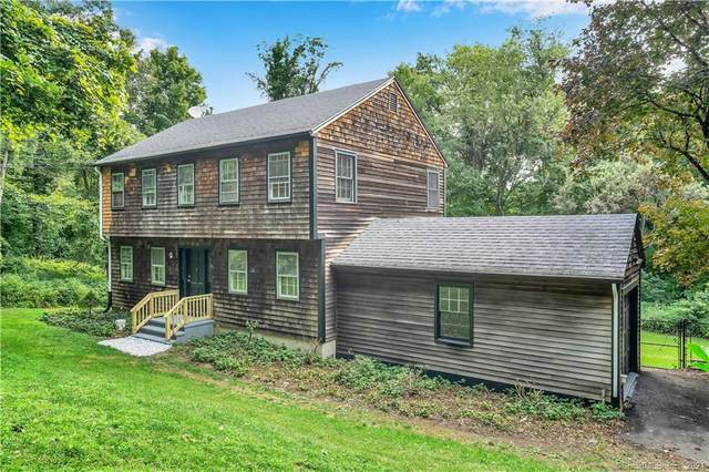 15 Joan Drive, Newtown, CT 06470 (MLS #170447372) :: Next Level Group