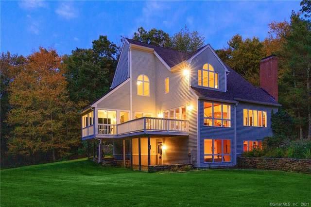44 Bush Hill Road, Brooklyn, CT 06234 (MLS #170447375) :: Forever Homes Real Estate, LLC