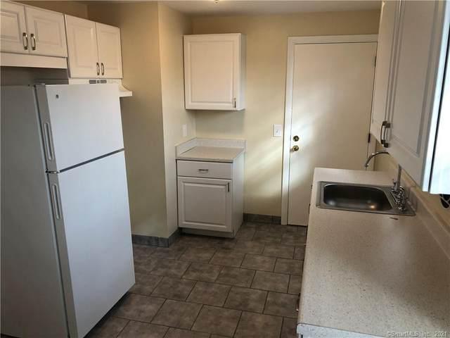 95 Marion Street #8, Hartford, CT 06106 (MLS #170447376) :: Chris O. Buswell, dba Options Real Estate